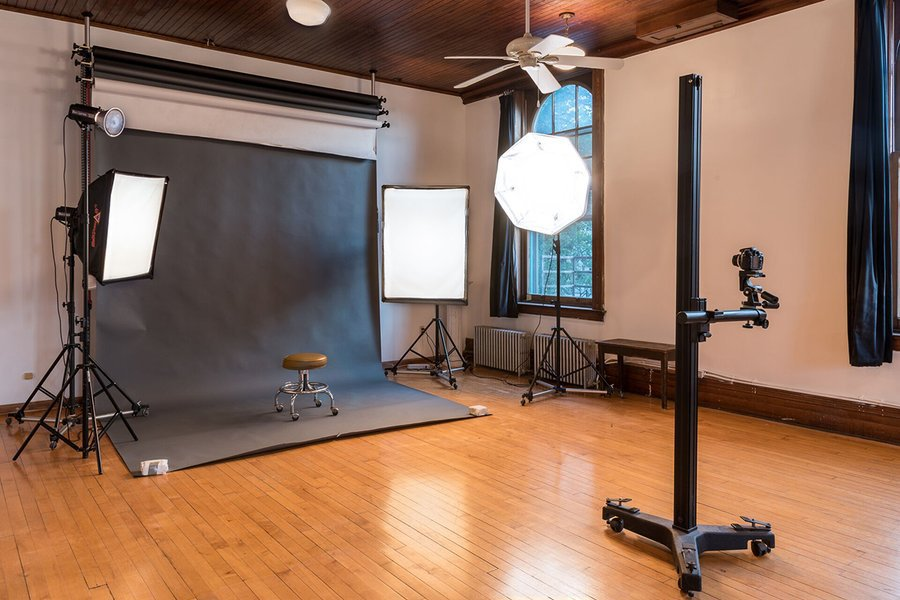 Basic Studio Lighting image