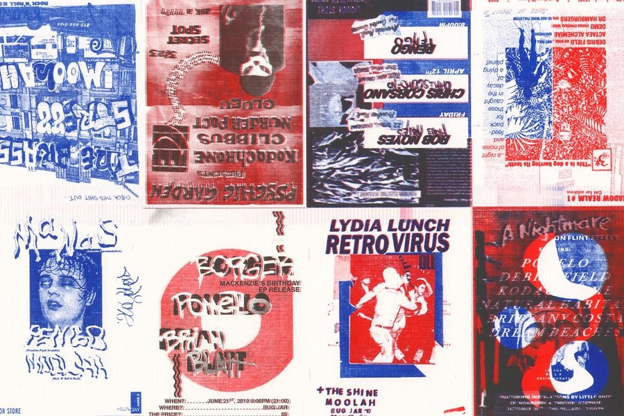 RISO: DIY Zine Publishing image