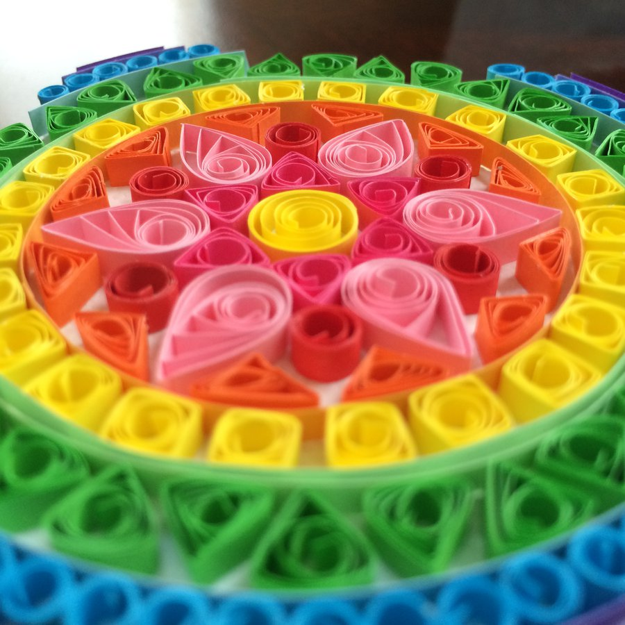 Quilling 101 image