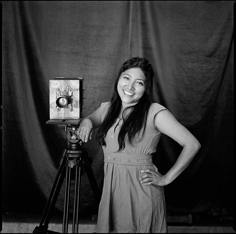 Intro To Large Format Photography Image