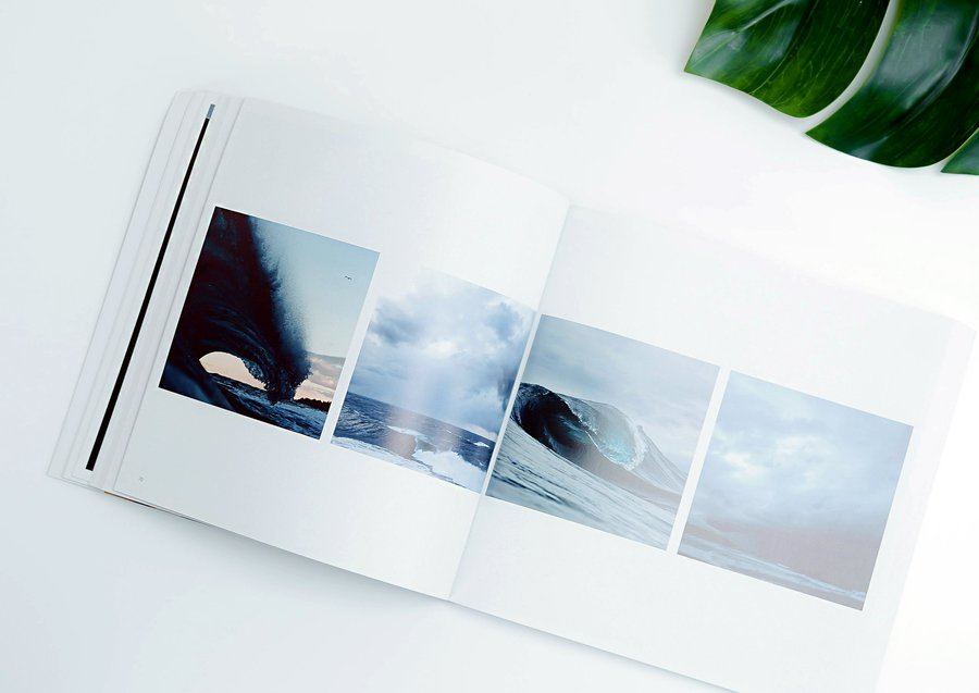 InDesign: Building a Photobook image