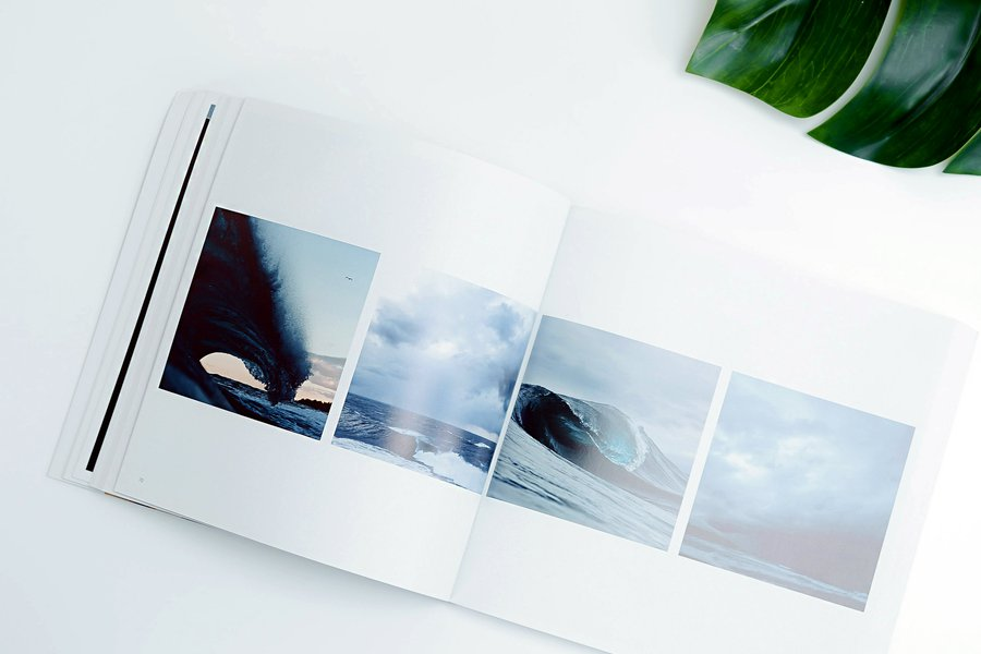Building a Photobook image
