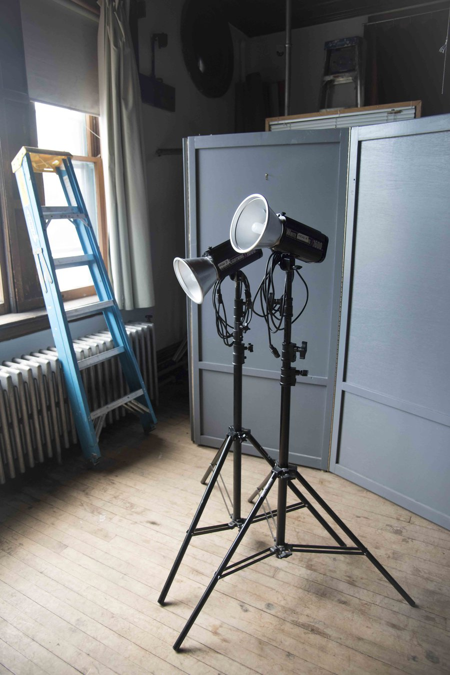 Object Photography (Studio Lighting) image