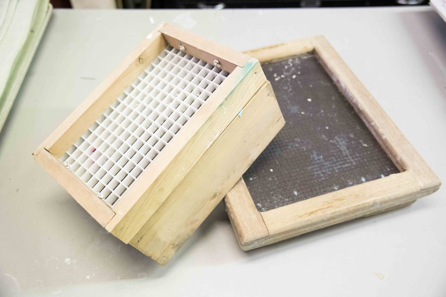 Papermaking for Artists image