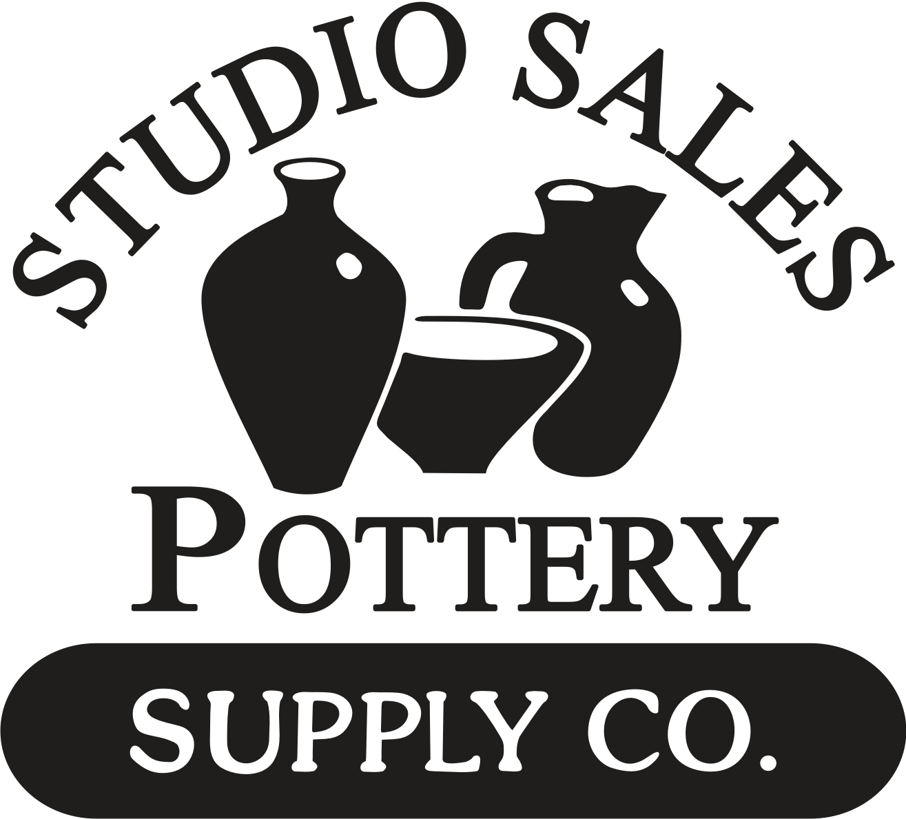 Studio Sales Pottery Supply Co.
